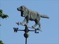 Image for Dog Weathervane - Amherstburg, Ontario