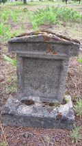 Image for Glade (Plodorodnoye) Cemetery - Glade, British Columbia
