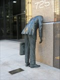 "Image for Corporate Head - ""Party Pooper"" - Los Angeles, California"
