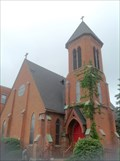 Image for Trinity Episcopal Church - Lowville, NY