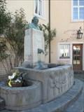 Image for Denkmal für August Becker - Klingenmünster/Germany