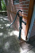 Image for Water Pump - Hoogstede, Germany