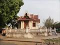 Image for Phra Buddha Nirarokantarai Chaiwat Chaturatit—lampang City, Thailand