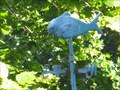 Image for Fish Weathervane - Amherstburg, Ontario