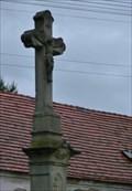 Image for Christian Cross - Zeretice, Czech Republic