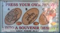 Image for California's Great Adventure ~ Silly Sweets & Sours Penny Smasher