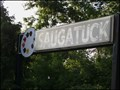 Image for Saugatuck Sign - Saugatuck, MI