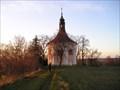 Image for Kaple Nalezeni svateho Krize, Male Cicovice, CZ