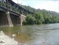 Image for CONFLUENCE - Conestoga River - Susquehanna River