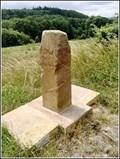 Image for Milestone at Líšnice (Central Moravia) - Czech Republic