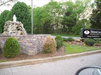 Hermitage Funeral And Memorial Gardens Worldwide