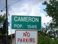 Image for Cameron, WI, USA