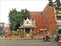 Image for Korat Lak Mueang—Korat, Thailand.