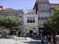 Image for Livraria Lello é uma das mais interessantes do Mundo - Porto, Portugal