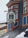 Image for Cafe Books - Rossland, British Columbia
