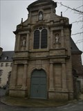 Image for La Chapelle Sainte-Catherine - Dinan, France