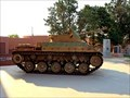Image for Twin 40 MM Self Propelled Gun - Deming NM