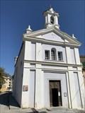 Image for Chapelle Sainte-Croix de Corte - France