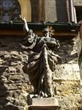 Image for Juda Tadeáš - Nové Mesto, Praha, CZ