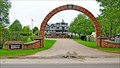 Image for Haunted Mansion Gateway Arch - Kensington, PEI