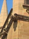 Image for St. Mary's Cathedral Gargoyles - Sydney, NSW, Australia