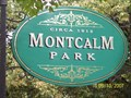Image for Montcalm Park Historic District - Oswego, New York