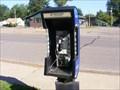 Image for Ellingson Avenue Payphone