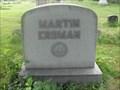 Image for Martin Erdman - Prospect Hill Cemetery - Omaha, NE