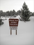 Image for Skidway Cross-Country Trailhead - White Sulphur Springs, MT