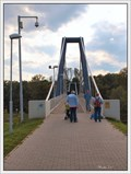Image for Kolín Footbridge, Czech Republic