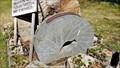 Image for St. Ignatius Millstones - St. Ignatius, MT