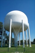 Image for Natcher Parkway Water Tower