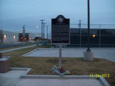 It looks like Officer Tippit was well remembered and loved.