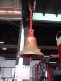 Image for Katha Fire Station Bell  -  Katha, Myanmar