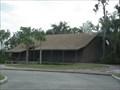 Image for Paynes Creek Historic State Park Visitors Center