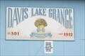 Image for Davis Lake Grange No. 501 - Davis Lake, Washington