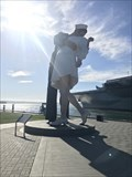 Image for Unconditional Surrender - San Diego, CA