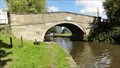 Image for Stone Bridge 22 On The Leeds Liverpool Canal - Halsall, UK