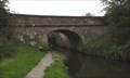 Image for Arch Bridge 54 On The Macclesfield Canal - North Rode, UK