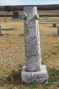 Image for David R. Brumley - New Gordon Cemetery - Gordon, TX