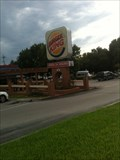 Image for Burger King - Newberry Road - Gainesville, Florida