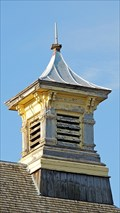 Image for Trask Hall Bell Tower - Deer Lodge, MT