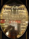 Image for The Globe - Historic Marker - Moorgate, London, Great Britain.