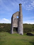 Image for Wheal Betsy Mine Chimney, Devon