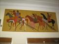 Image for Post Office Murals - Anadarko, Oklahoma