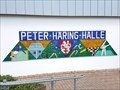 Image for Mosaik Peter-Häring-Halle - Urmitz/Rhein, RP, Germany