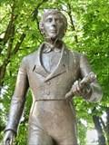 Image for Charles Pictet de Rochemont - Geneva, Switzerland