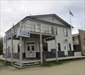 Image for Bank of British North America - Dawson, Yukon Territory