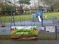Image for Milton Park Playground - Alsager, Cheshire, UK.