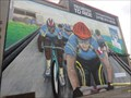 Image for Conquer Cancer Mural  -  Toronto, Ontario